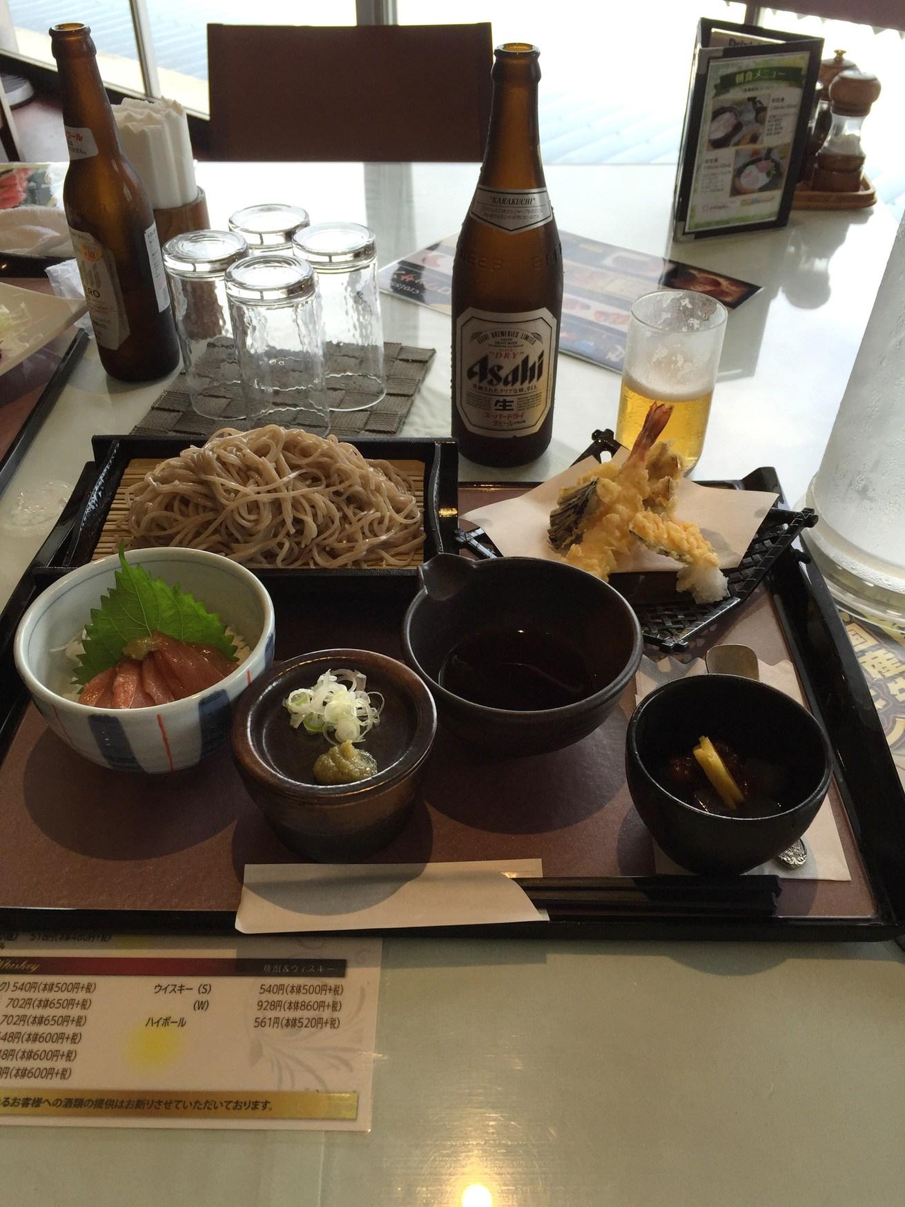 甘楽カントリークラブレストラン