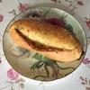 シェ・アヤ - 料理写真:ガーリックフランスはガーリックオイルたっぷりです!
