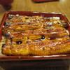 廣川 - 料理写真:特上うな重
