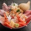 魚菜屋 - 料理写真:のど黒と日本海の魚達