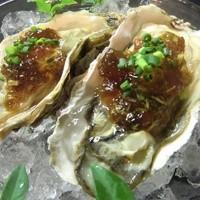 ★三陸直送!新鮮生牡蛎入荷!