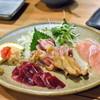 地鶏舎円 - 料理写真: