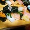 江戸っ子 - 料理写真:お任せの握り寿司
