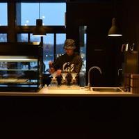 一味違うコーヒー