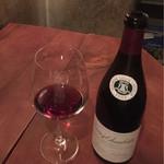 スタンドバー・マル - 赤ワイン