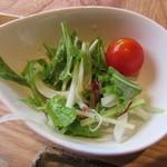 離島キッチン - サラダ