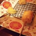 串揚げキッチン だん - 1510_だん_沖縄豚