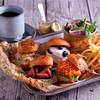 PEANUTS Cafe - 料理写真: