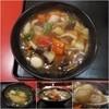 紅蓉軒 - 料理写真:「中華丼」