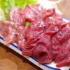 焼肉 はせ川 - 料理写真:馬刺し