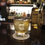 Bar P.M.9  - Rusty Nail (Oct.2015)