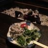 赤いうちわ - 料理写真: