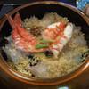 桜の木 - 料理写真:柚(海鮮ちらし)