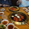 大東園 - 料理写真:ランチの和牛カルビ定食940円税込