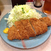 カツトラ - 料理写真:580円!のロースカツ。素晴らしいCP