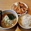 麺や 虎鉄 - 料理写真:ザンギ定食・ザンギ3個(1080円)