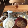 きらぼし食堂 - 料理写真:六角 焼き魚定食