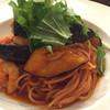 ド・マーレ湘南 - 料理写真:小海老とナスのトマトソース