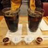 カスカード - ドリンク写真:アイスコーヒー