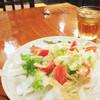 和みダイニング きりん - 料理写真:ランチのサラダ