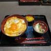 鎌倉 鶏味座 - 料理写真:究極の親子丼