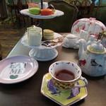Cafe Otogi - アリスのティーパーティー