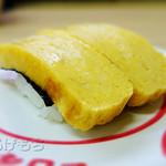 スシロー - 料理写真:厚焼きたまご