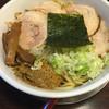自家製太打麺 勢拉 - 料理写真:油そばチャーシュー入大盛り
