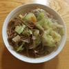 台湾 - 料理写真:汁そば〜(*^◯^*)♪