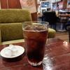 ラグタイム - ドリンク写真:アイスコーヒー