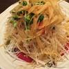 維摩 - 料理写真:大根サラダ