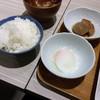 ホテルイタリア軒 - 料理写真:朝食のご飯はこしひかり
