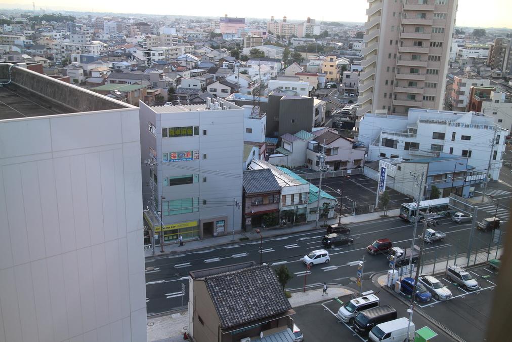 コンフォートホテル 浜松