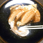 旬菜旬魚 きくの - 毛蟹☆♪ 蟹酢で