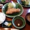 とんかつ元禄 - 料理写真:20100221