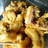 ドナルド - 料理写真:タコザンギ ¥500