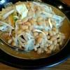 めっちゃタンメン - 料理写真:『納豆味噌タンメン 小』¥750-