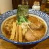 旅人の木 - 料理写真:醤油ラーメン(2015.9)