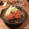 新とんかつ - 料理写真: