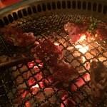 42680042 - 炭火で焼きます