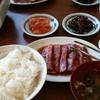 京ちゃん - 料理写真:カルビ定食