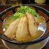 希望軒 - 料理写真:とんこつラーメン