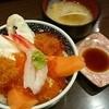 海鮮食堂 澤崎水産 - 料理写真:ちらし丼