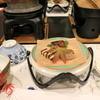 割烹ちぐさ - 料理写真:活伊勢海老と松茸会席