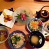 創作料理 筒井 - 料理写真:秋の炊き込み よくばり御膳