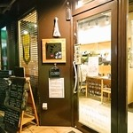 42699769 - 下鴨本通りに面したお店の外観
