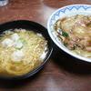 盛岡食堂 - 料理写真:日替りランチ500円♪