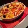 イタリア食堂 ポコポコペペ - 料理写真:1409_ポコポコペペ_グラタンランチ@1,000円?