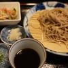 そばひろ - 料理写真:辛み大根おろしざる(800円)
