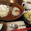 喫茶 駅舎 - 料理写真:激馬カレー